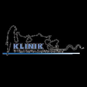 Klinik für Vögel, Reptilien, Amphibien und Fische